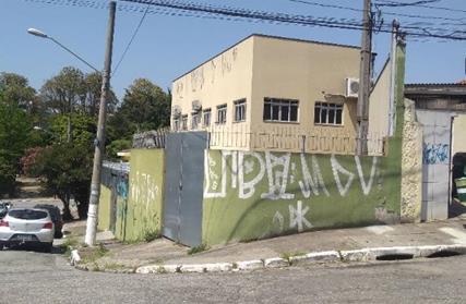 Prédio Comercial para Alugar, Jardim Cidade Pirituba