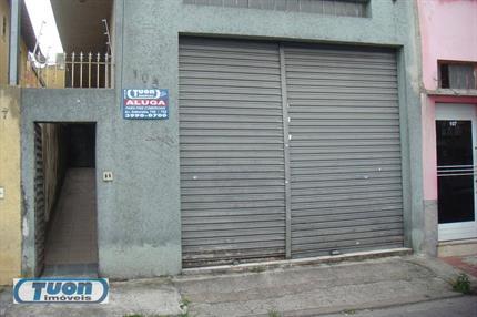 Galpão / Salão para Alugar, Vila Arcádia
