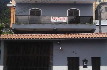 Sobrado para Alugar, Pirituba
