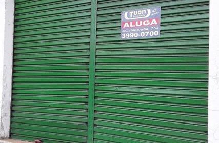 Galpão / Salão para Alugar, Vila São Vicente