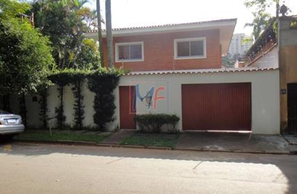 Casa Térrea para Venda, Jardim Morumbi