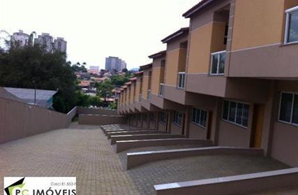 Condomínio Fechado para Alugar, Vila Palmeiras