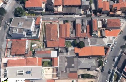 Terreno para Venda, Vila Palmeiras