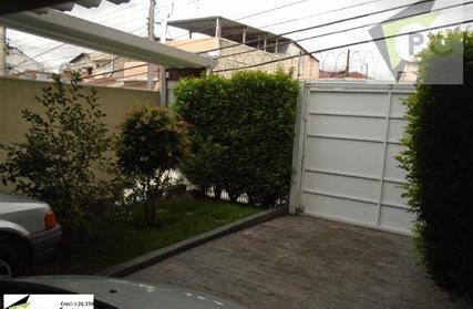 Sobrado para Venda, Vila Palmeiras