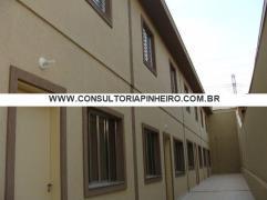 Condomínio Fechado para Venda, Vila Bonilha