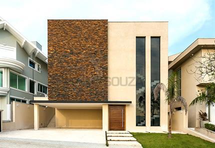 Condomínio Fechado para Venda, Tamboré