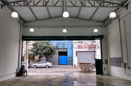 Galpão / Salão para Alugar, Barra Funda