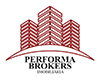 Banner Performa Brokers Imobiliária