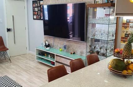 Flat / Studio para Venda, Alphaville