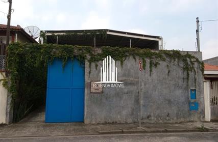 Galpão / Salão para Venda, Vila Palmeiras