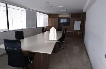 Prédio Comercial para Alugar, Vila Anglo Brasileira