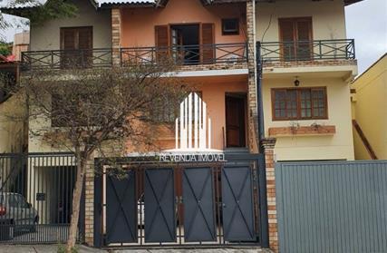 Casa Térrea para Venda, Jardim Monte Kemel