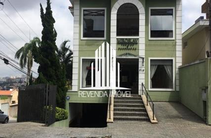 Prédio Comercial para Venda, Vila Progredior