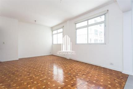 Apartamento para Venda, Cerqueira César (ZO)
