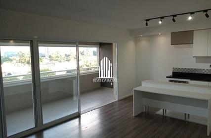Apartamento para Venda, Parque Industrial Tomas Edson