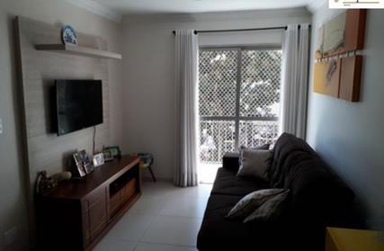Apartamento para Venda, Parque São Domingos