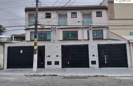 Sobrado para Venda, Vila Jaguara