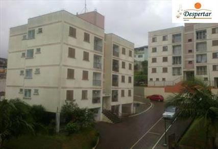 Apartamento para Venda, Vila Mangalot