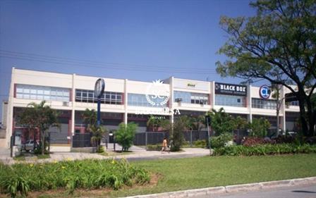 Ponto Comercial para Alugar, Alphaville Industrial