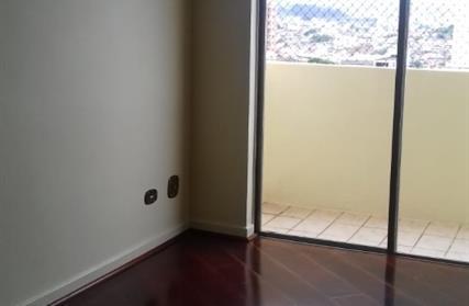 Apartamento para Alugar, Vila Barreto