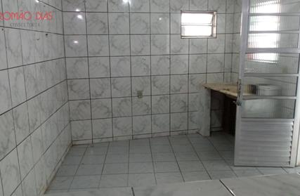 Casa Térrea para Alugar, Vila Miriam