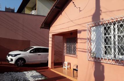 Casa Térrea para Venda, Bela Vista (Osasco)