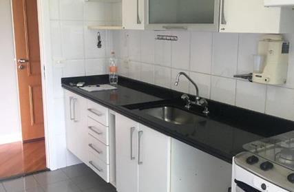 Apartamento para Alugar, Tamboré