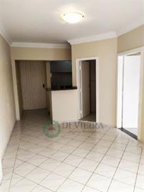 Apartamento para Alugar, Cerqueira César (ZO)