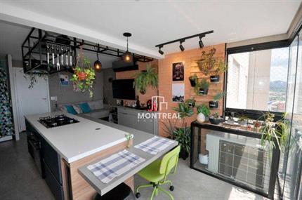Apartamento para Venda, Vila Osasco