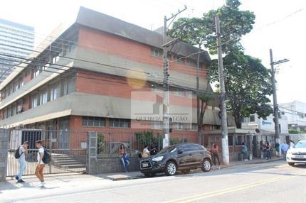 Galpão / Salão para Venda, Barra Funda