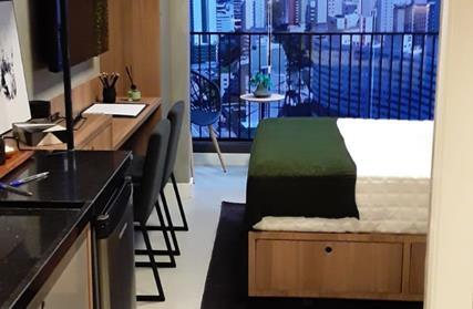 Flat / Studio para Venda, Bela Vista