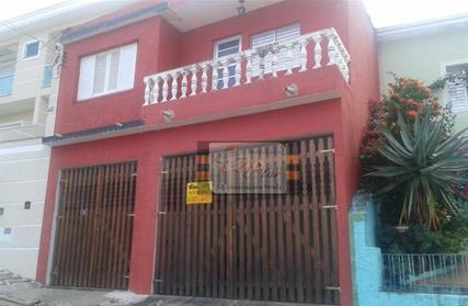 Casa Térrea para Venda, Vila Pereira Barreto