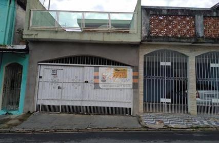 Casa Térrea para Venda, Parque Panamericano