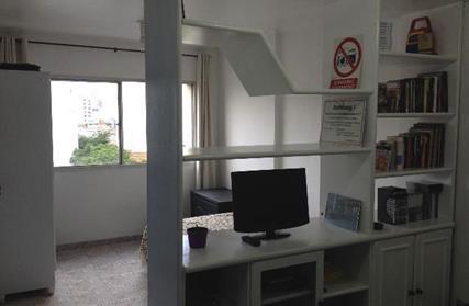 Kitnet / Loft para Venda, Liberdade