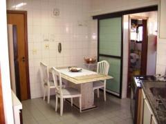 Apartamento - Parque São Domingos- 470.000,00