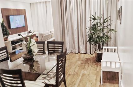 Apartamento para Venda, Parque Maria Domitila