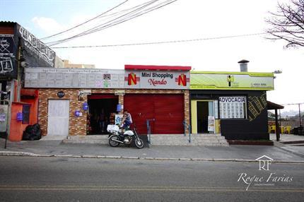 Galpão / Salão para Alugar, Jardim Ester Yolanda