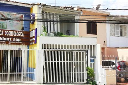 Sobrado / Casa para Venda, Jaguaré