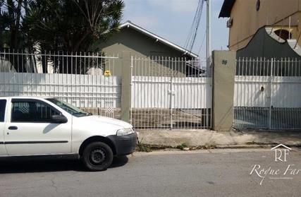 Casa Térrea para Alugar, Vila Campesina
