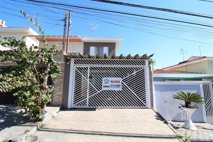 Condomínio Fechado para Alugar, Jardim Guadalupe