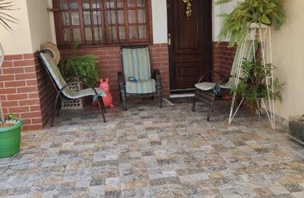 Casa Térrea para Venda, Vila São Luís(Zona Oeste)