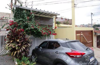 Sobrado para Venda, Jaguaribe
