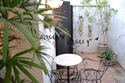 Casa Térrea para Alugar, Vila Madalena