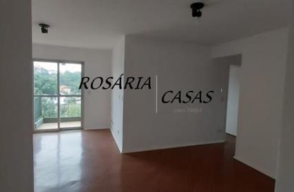 Apartamento para Alugar, Vila Progredior