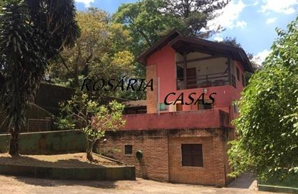 Condomínio Fechado para Alugar, Chácara Santa Lúcia
