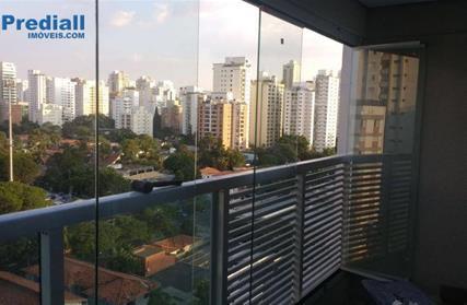 Flat para Venda, Brooklin Paulista
