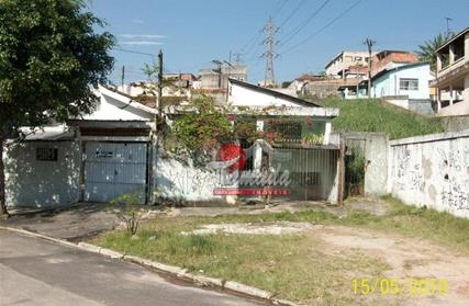 Terreno para Venda, Vila Cruzeiro