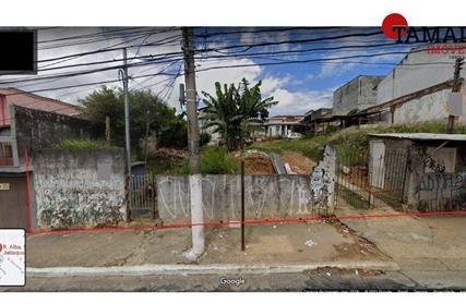 Terreno para Venda, Vila Parque Jabaquara