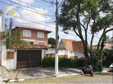 Casa Térrea para Alugar, Vila São José (Ipiranga)