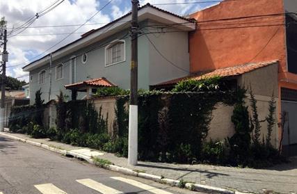 Casa Térrea para Venda, Cambuci (Zona Sul)